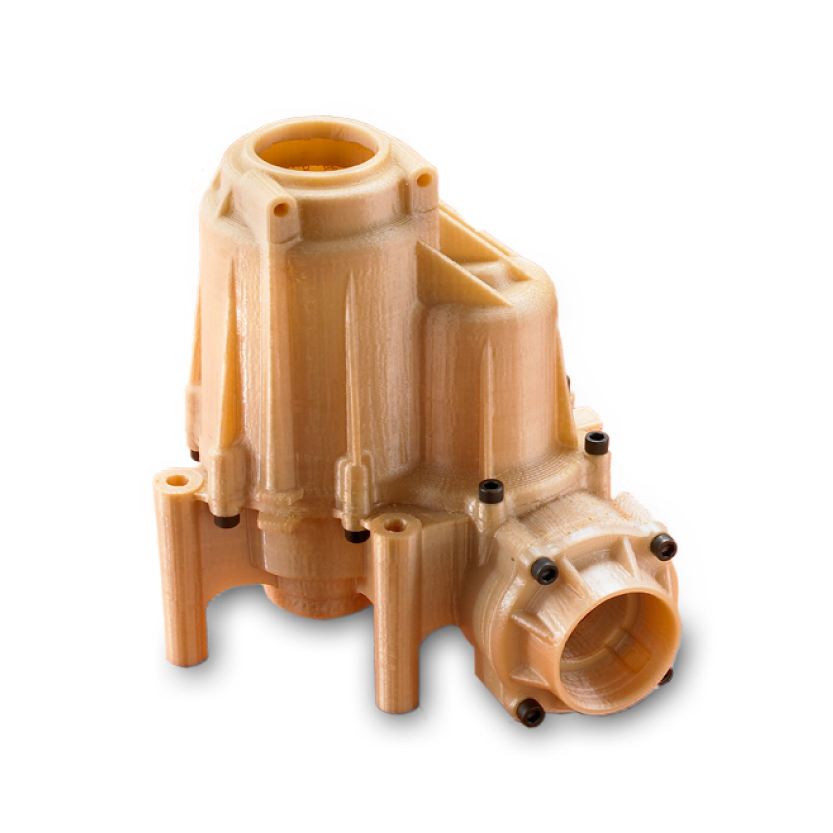 航太材料具耐高溫、耐高壓特性