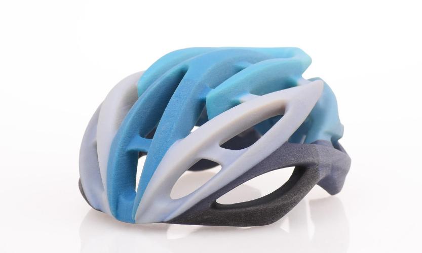 多彩複合材料3D列印