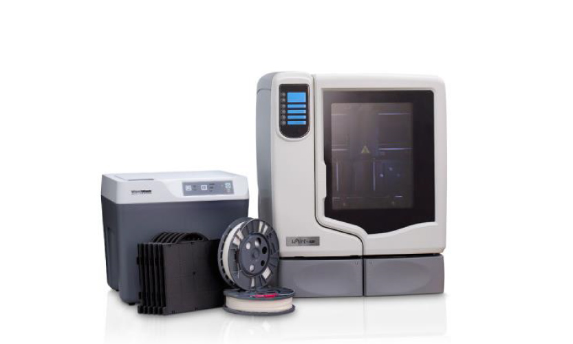 uPrint SE 最佳工業級入門款3D列印機