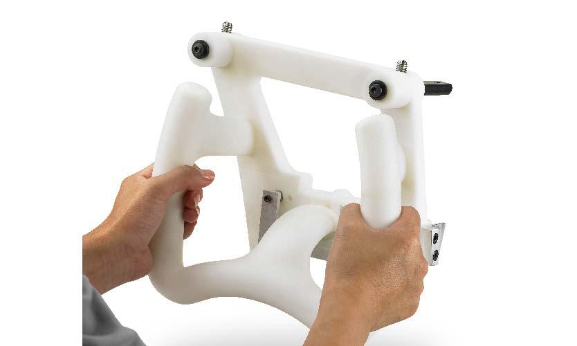 3D列印治具