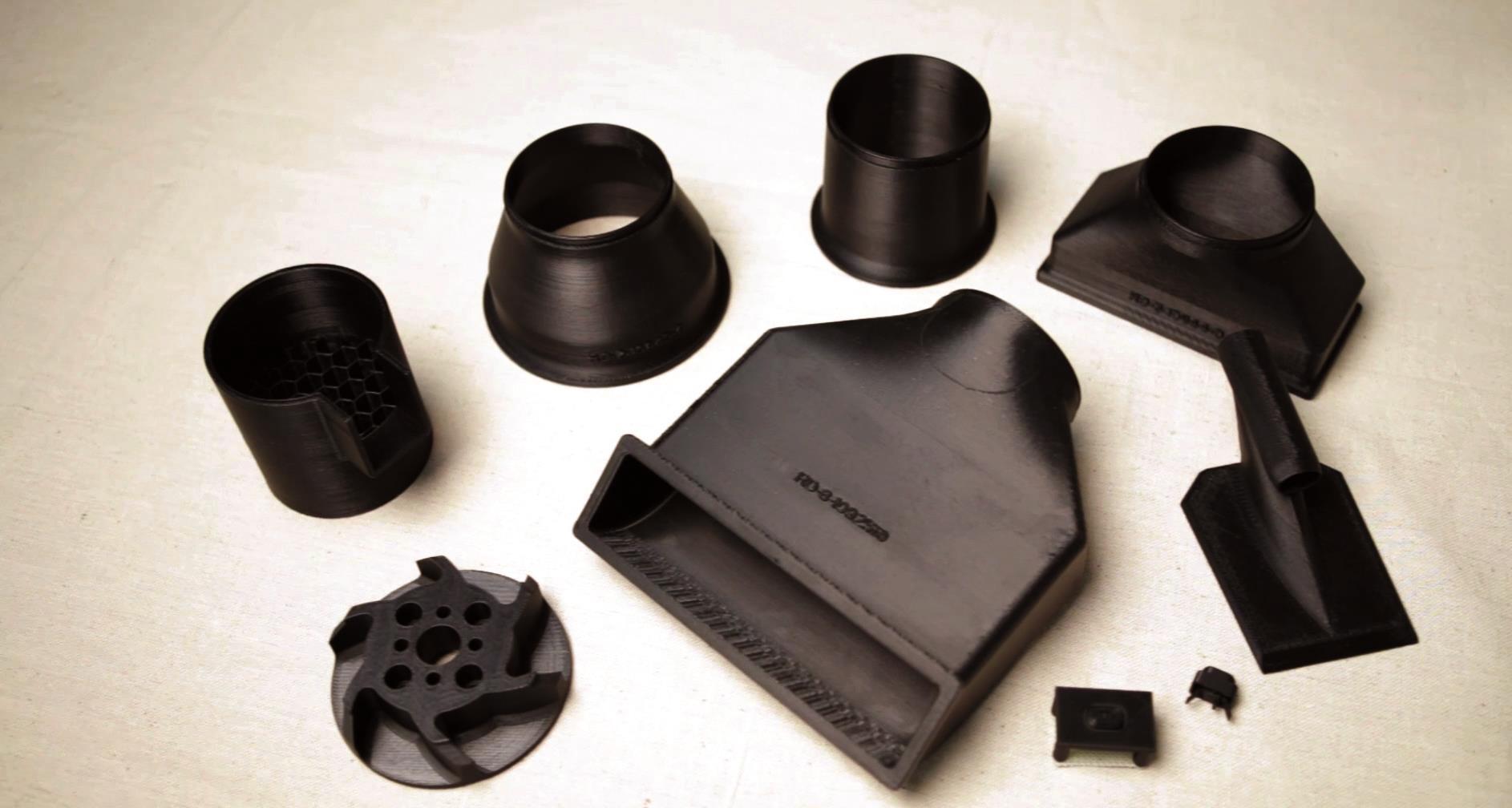 3D列印機械機構件