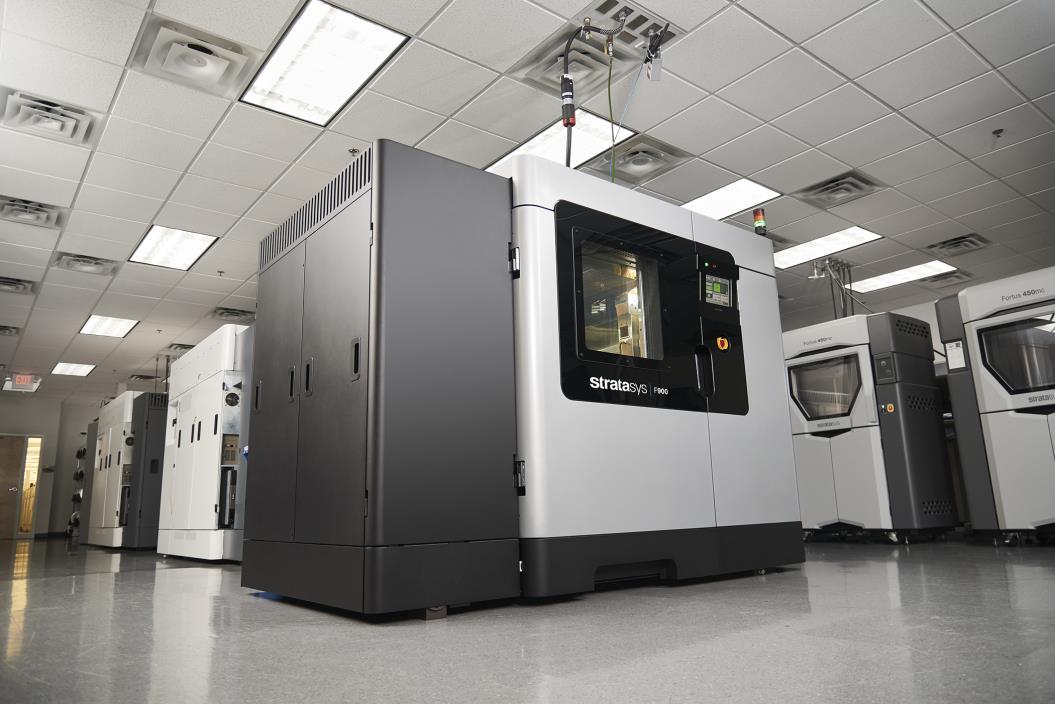 F900 3D列印機