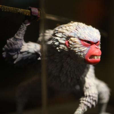 LAIKA借助STEATASYS 3D列印革新了電影製作