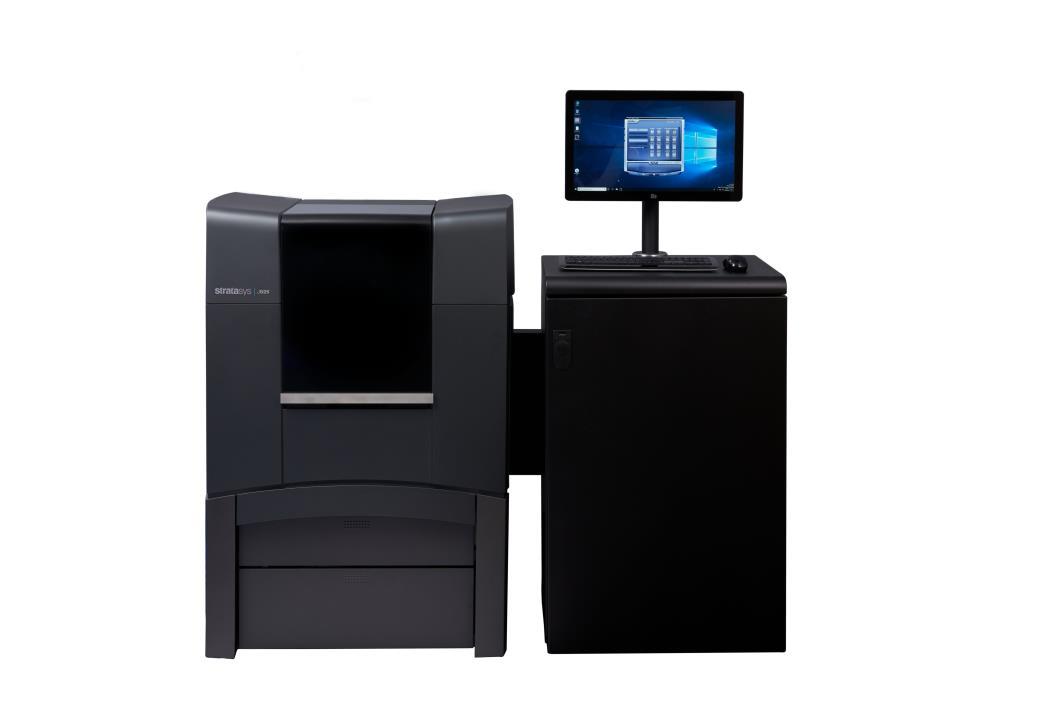 專為設計師而生-J826 3D列印機