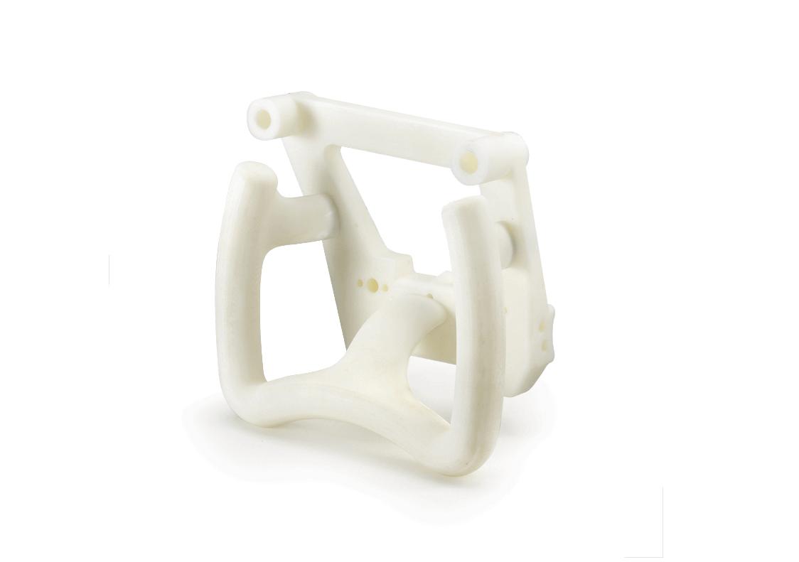 ABS-M30是概念建模、功能原型製作、製造工具和最終用途部件的理想選擇。