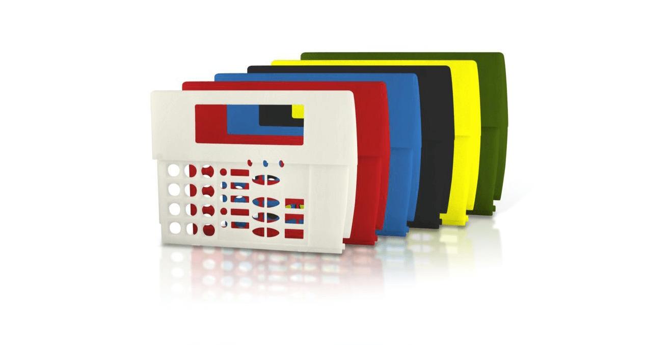 憑藉免手動可溶性支撐、材料穩定性和多樣化顏色選擇,ABSplus 3D列印可幫助您實現更多目的。