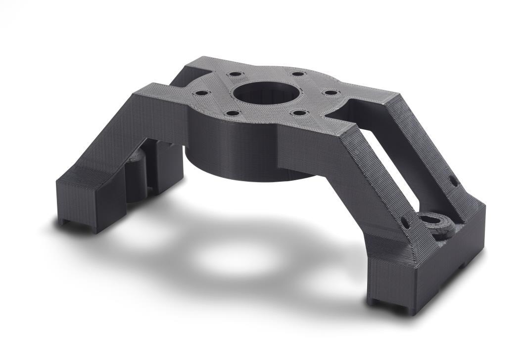 耐用的尼龍基  FDM熱塑性塑膠