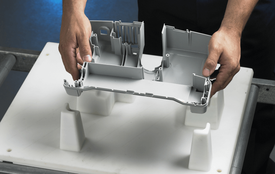 PC可滿足原型、工裝和製造夾具領域的苛刻需求。