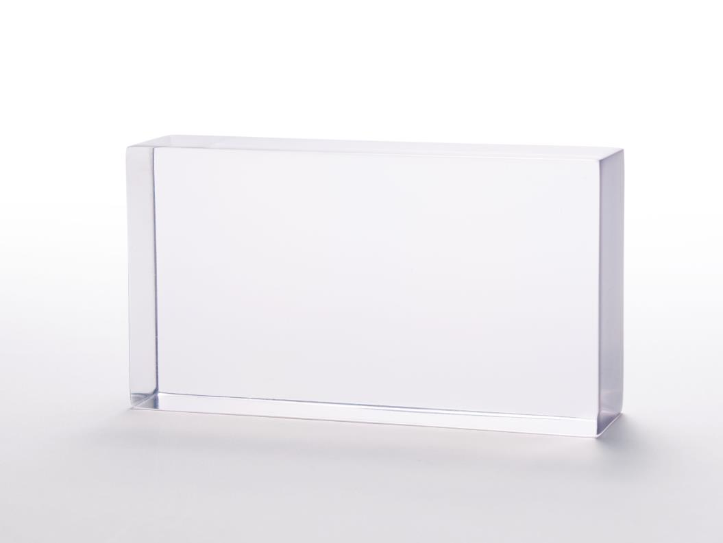 透明 PolyJet 數位材料