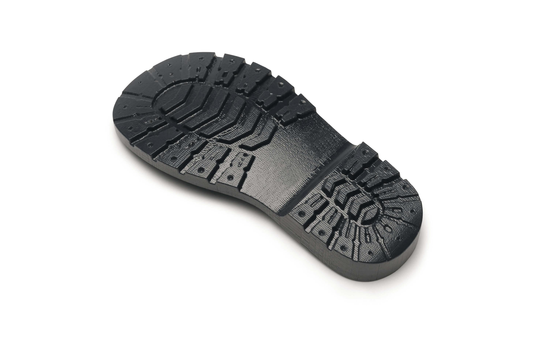 採用 Tango 和 Tango Black Plus 進行 3D 列印的原型可類比需要類橡膠特質的產品。