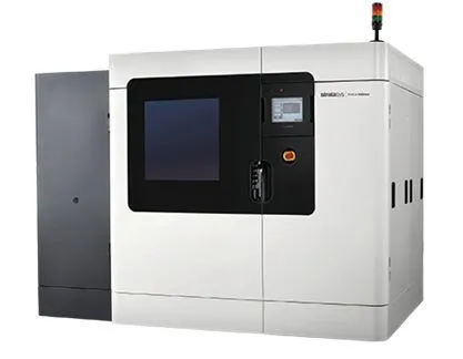 Stratasys F900 3D印表機