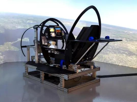 航空航天公司Boom Supersonic使用積層製造技術製作零件
