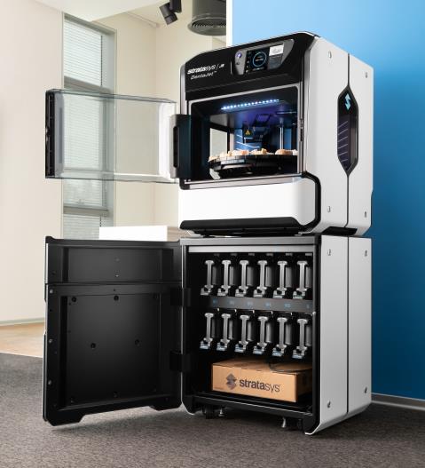 J5 Denta Jet 3D列印機
